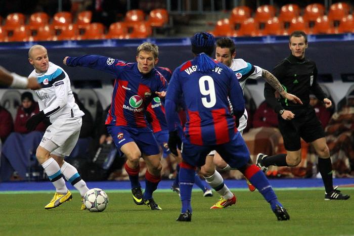 Лига чемпионов футбол интер бавария