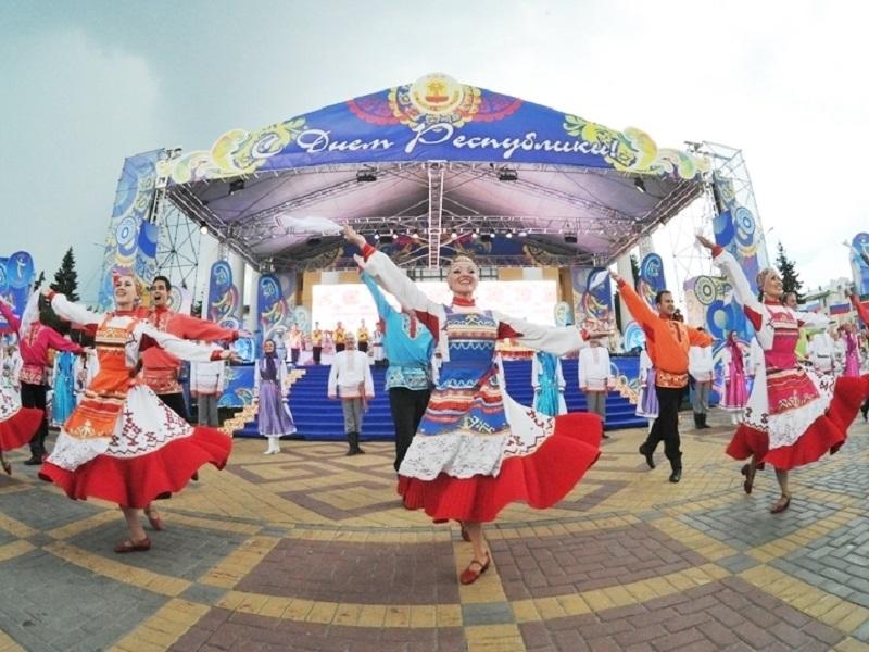 Праздник 28 мая в узбекистане