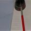 Ручка со стальным пером