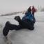 Фото и видео предоставлены Новочебоксарским инспекторским участком ГИМС МЧС РФ по Чувашии