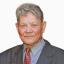 Ветеран Великой Отечественной войны Николай Зверев. Фото из личного архива
