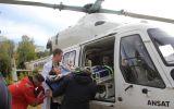 Новости: Небесная карета скорой помощи - новости Чебоксары, Чувашия