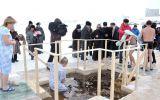 Новости: Крещенская вода врачует душу и тело - новости Чебоксары, Чувашия