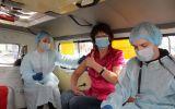 """Новости: Время сделать прививку. Защититься от гриппа можно в больнице,  на улице и возле редакции газеты """"Грани"""" - новости Чебоксары, Чувашия"""