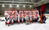 Новости: Ветераны дали бой юниорам и стали чемпионами Чувашии - новости Чебоксары, Чувашия