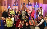 Новости: Играть в куклы всей семьей,  или Первый фестиваль клубов молодых семей - новости Чебоксары, Чувашия