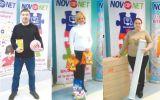 Новости: Из года в год с добром идет Novonet - новости Чебоксары, Чувашия