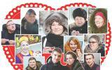 Новости: Ловите БезГРАНИчную любовь - новости Чебоксары, Чувашия