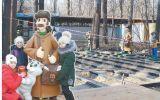 Новости: В роще поселился  почтальон Печкин - новости Чебоксары, Чувашия