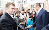 Новости: Много детей — много счастья - новости Чебоксары, Чувашия