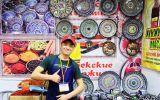 Новости: Готовимся к праздникам:  вкусные угощения  и оригинальные подарки - новости Чебоксары, Чувашия