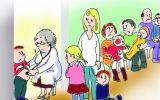 Новости: Два часа в очереди к врачу:  кто виноват и что делать? - новости Чебоксары, Чувашия