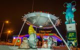 Новости: Пришелец в зеленом - новости Чебоксары, Чувашия