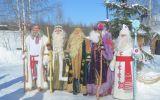 Новости: Волшебников породнила земля чувашская - новости Чебоксары, Чувашия