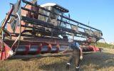 Новости: Нравится зерно убирать. И все тут! - новости Чебоксары, Чувашия