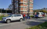 Новости: Осторожно: на дороге велосипедисты! - новости Чебоксары, Чувашия