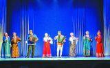 Новости: Песня сближает народы - новости Чебоксары, Чувашия