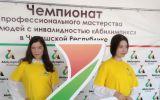 Новости: Абилимпикс без границ - новости Чебоксары, Чувашия