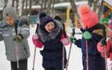 Новости: Вставай на лыжи! - новости Чебоксары, Чувашия