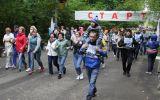 Новости: Побежали за бодростью и здоровьем! - новости Чебоксары, Чувашия