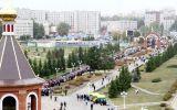 Новости: Силы придал сам святитель - новости Чебоксары, Чувашия