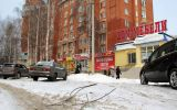 """Новости: """"Змеи"""" под снегом - новости Чебоксары, Чувашия"""
