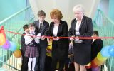 Новости: Новая жизнь второй школы - новости Чебоксары, Чувашия