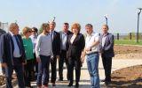 Новости: Сквер Шевницына  на контроле мэра и депутатов - новости Чебоксары, Чувашия