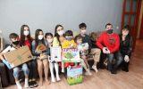 Новости: Дома праздник даже лучше - новости Чебоксары, Чувашия