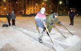 Новости: Под ногами лед играет - новости Чебоксары, Чувашия