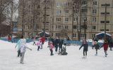 Новости: История одного ледяного поля - новости Чебоксары, Чувашия