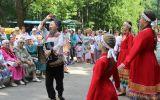Новости: Сабантуй:  по-татарски пели, по-татарски ели - новости Чебоксары, Чувашия
