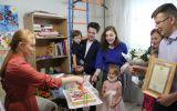 Новости: Город счастливых семей. Наталья Николаева дала старт городскому проекту женсовета - новости Чебоксары, Чувашия