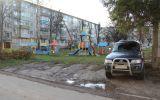 Новости: Колеса на траве - новости Чебоксары, Чувашия