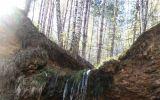 Новости: Бежит ручей водопадом в Волгу - новости Чебоксары, Чувашия