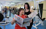 Новости: Мышцы накачаны, фигура подтянута - новости Чебоксары, Чувашия