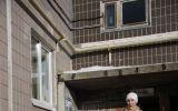 Новости: У подъезда ледяная горка - новости Чебоксары, Чувашия
