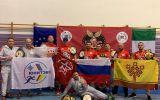 Новости: Восьмой чемпионский титул - новости Чебоксары, Чувашия