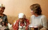 Новости: Жизнь длиною в век - новости Чебоксары, Чувашия
