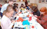 Новости: Учителя укрощали глину и бумагу - новости Чебоксары, Чувашия