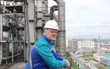 """Новости: """"Химпром"""" продолжает  работать на благо страны - новости Чебоксары, Чувашия"""