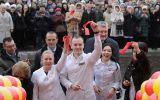 Новости: Дворец здравоохранения открыт! - новости Чебоксары, Чувашия