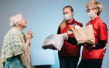 Новости: Современному волонтеру позавидовал бы сам Цезарь - новости Чебоксары, Чувашия