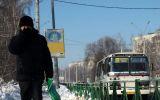 """Новости: Тротуар почистили,  теперь попасть бы на """"зебру"""" - новости Чебоксары, Чувашия"""