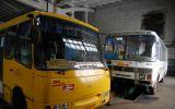 Новости: Водители автобусов ждут зарплат  и не хотят терять работу - новости Чебоксары, Чувашия