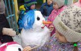 Новости: Зимний калейдоскоп в детских садах - новости Чебоксары, Чувашия