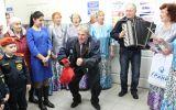 Новости: Чудесный день  в редакции - новости Чебоксары, Чувашия