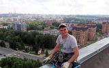 Новости: Алексей Андреев: Да, альпинист! Нет, не страшно! - новости Чебоксары, Чувашия