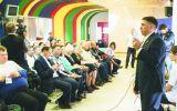 Новости: Народным фронтом против расточительства - новости Чебоксары, Чувашия