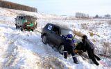 Новости: Малочисленный джип-триал — к затишью в чувашском автоспорте? - новости Чебоксары, Чувашия